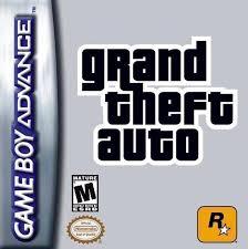 visual boy advance android apk grand theft auto advance gameboy advance gba rom
