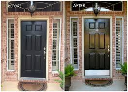 how to paint the front door they design painting your front door for how to paint front door