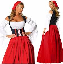 Bavarian Halloween Costumes Halloween Customes Daisy Dress