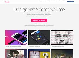 inspiration websites for designers u2013 repick co blog