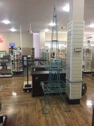in home decor store eiffel tower stand spotted in home goods store home sweet home