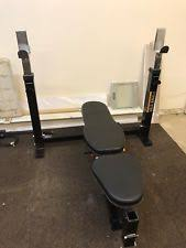 Powertec Leverage Bench Powertec Strength Training U0026 Weights Ebay