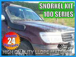 lexus v8 nz hawker supplies ltd nz snorkel 4x4 toyota lc 100 series lexus