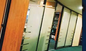 cloison vitr bureau cloison amovible de bureau coulissante ou vitrée en alsace