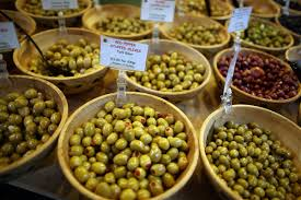 italian olives italian seize 85k metric tons of counterfeit olives eater