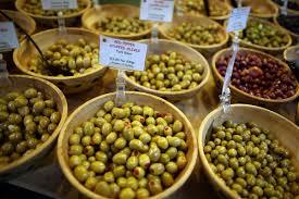 italian olives italian seize 85k metric tons of counterfeit olives eater