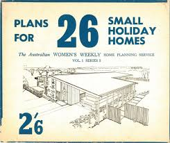 home planning post war sydney home plans 1945 to 1959 sydney living museums