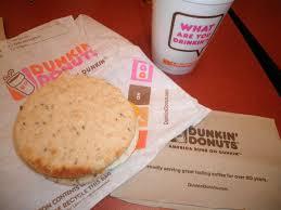 Dunkin Donuts Pumpkin Muffin Weight Watchers Points by Coffee Broken Cookies Don U0027t Count