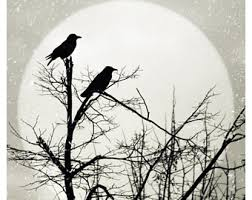 two crows etsy