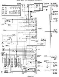 1984 buick regal wiring diagram 1984 wiring diagrams collection