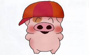 cartoon images of pigs free download clip art free clip art