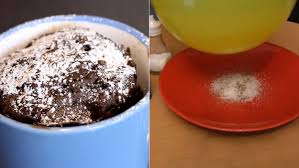 youtube videos make chocolate cake in a mug separate salt