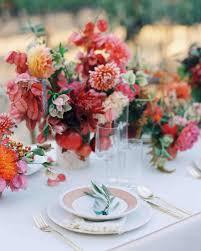 Centerpieces 66 Rustic Fall Wedding Centerpieces Martha Stewart Weddings