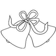 10 free printable cute bell coloring pages