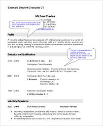 curriculum vitae templates pdf curriculum vitae exle 9 sles in word pdf