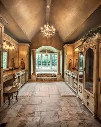French Country Master Bathroom Mediterranean Bathroom Country - French country bathroom designs