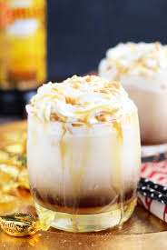 white russian drink recipe caramel creme brulee white russian 3 yummy tummies