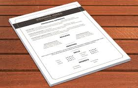 Best Resume File Format by Best Resume Format Catchy Resume Mycvfactory