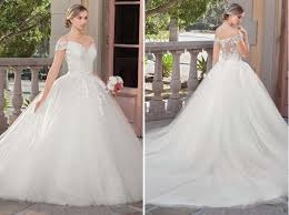 wedding dress type the best wedding dresses for your type weddingwire