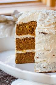 my favorite carrot cake with cream cheese icing resepti