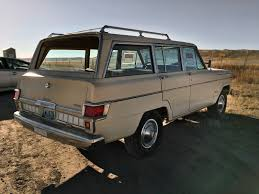 new jeep wagoneer concept wyoming roadside find 1979 jeep wagoneer
