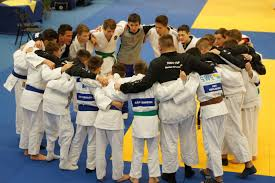 Baden It Württembergischer Judo Verband E V