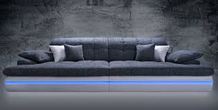 gã nstige big sofa awesome big sofas interior design and home inspiration