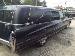 hearse for sale 1968 cadillac hearse for sale photos technical specifications