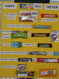 18 best chocolate bar message posters images on pinterest