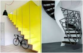 Designing Stairs 18 Fantastic Stairs In The Interiors Of Modern Homes Dizainall Com