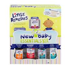 baby essentials remedies new baby essentials kit new babies to age 2 1 0