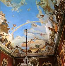 Ceiling Art Sistine Chapel Ceiling Paintings Lessons Tes Teach