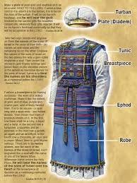 high priest garments images the high priest s garments the tabernacle bible