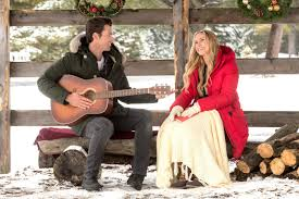 movies coming out thanksgiving weekend hallmark reveals eight new christmas movies
