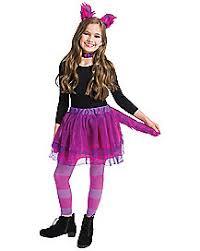 Cheshire Cat Costume Kids Cheshire Cat Costume Spirithalloween Com