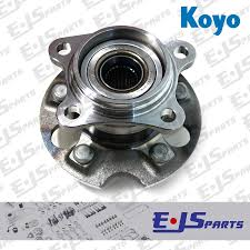 lexus rx for sale northern ireland new koyo rear wheel bearing hub for lexus rx 03 08 42410 48041 ebay