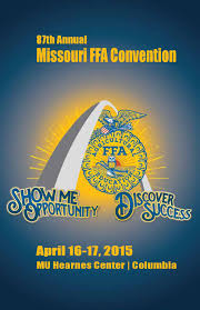 87th annual missouri ffa convention program by joann pipkin issuu