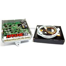 k tuner complete engine management system w socketed ecu