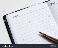 lined writing paper with picture space open note book lined pages free stock photo 63487900 shutterstock open note book with lined pages free date space and ballpoint pen