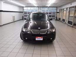 2009 used bmw x3 30i at landers ford serving little rock benton
