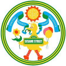 free sesame street birthday invitations printable