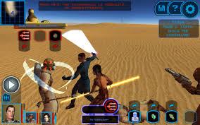 kotor android knights of the republic la recensione della versione per