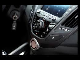Veloster Hyundai Interior 2015 Hyundai Veloster Turbo R Spec Interior 7 1024x768