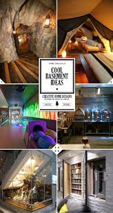 Cool Basement Ideas 39 Cool Basement Ideas From Secret Doors To Your Own Brewery