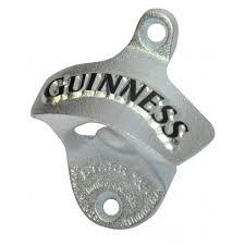bottle opener wall mount magnet guinness guinness wall mount bottle opener from guinness webstore