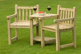 Make Your Own Outdoor Wooden Table by Natural Wood Outdoor Furniture Descargas Mundiales Com