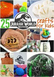 Kids Fun Craft - 25 unique jurassic craft ideas on pinterest dinosaur park near