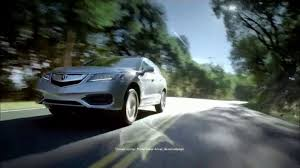 acura commercial actress singing 2018 acura rdx tv commercial memorial day exhilarating lineup