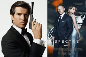 Spectre Film by Here U0027s What Former 007 Pierce Brosnan Thought Of U0027spectre U0027