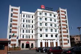 prix chambre hotel ibis hôtel ibis tlemcen prix tarif 6500 da la nuit tlemcen